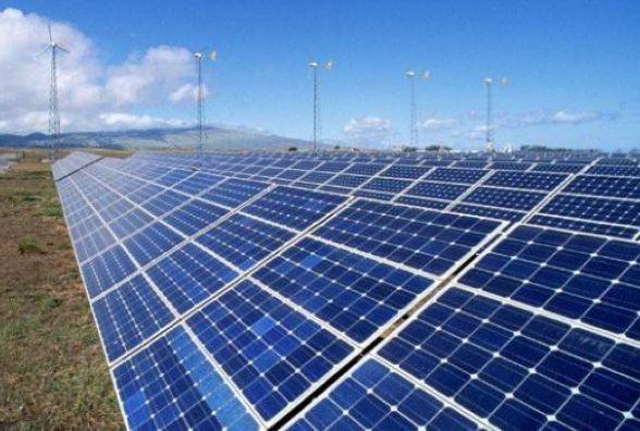 У Вінниці до кінця 2019 року планується побудувати завод з виробництва сонячних панелей