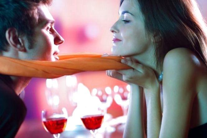 День флірту відзначають 4 січня