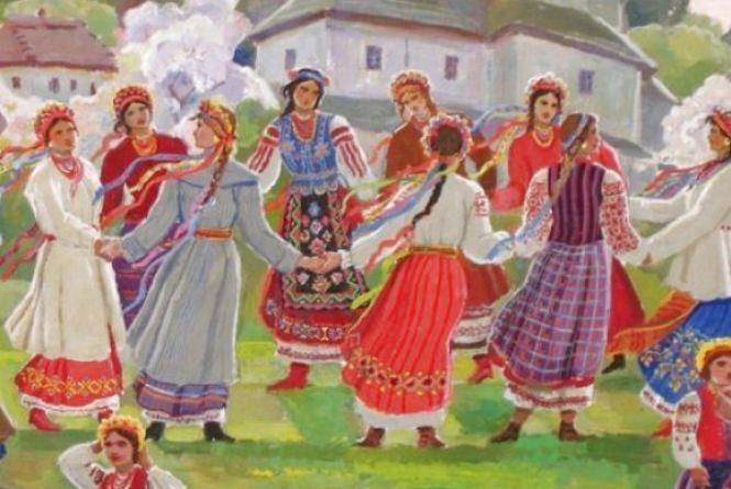 День фольклору відзначають 3 січня