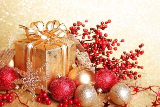 Новий рік святкують 1 січня