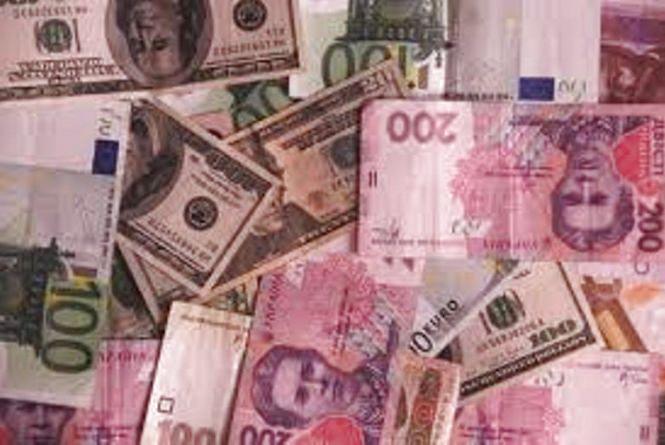 Долар та євро дорожчають - курс НБУ на 11 січня