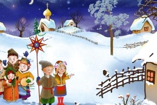 Старий-Новий рік святкують 14 січня