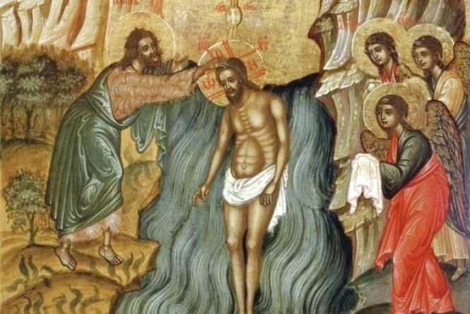 Собор Івана-Хрестителя відзначають 20 січня