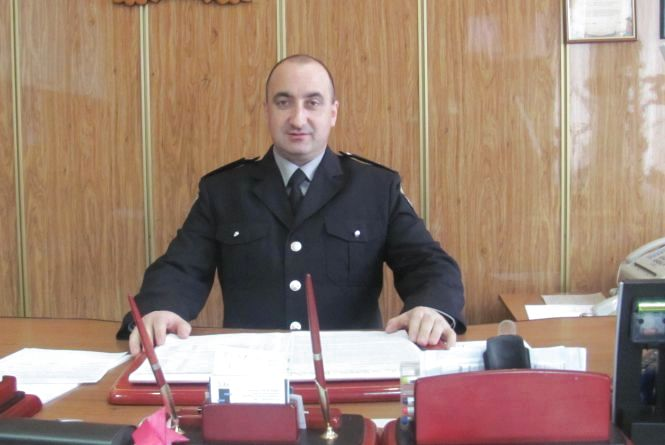 На Козятинщині новий начальник поліції