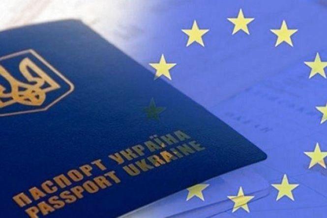Безвіз для України: нова дата