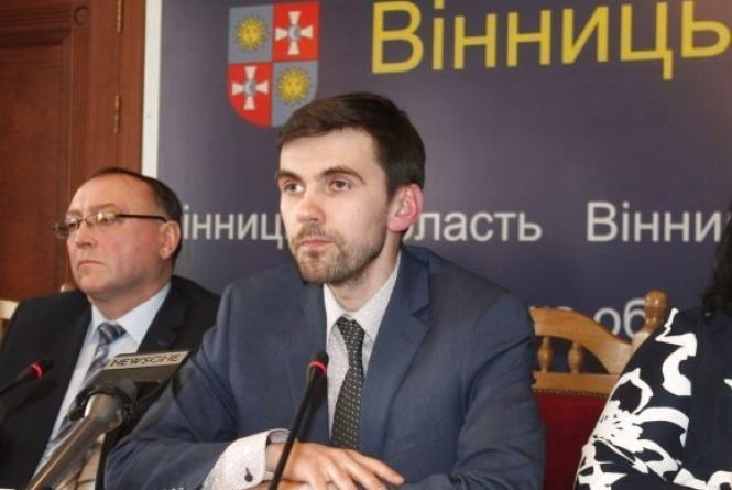Не буде госпітальних округів — не буде фінансування: замміністра МОЗ Павло Ковтонюк