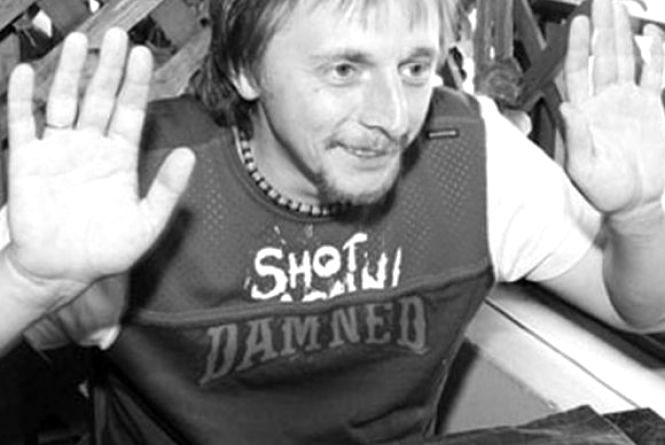 3 лютого народився телеведучий Ігор Пелих