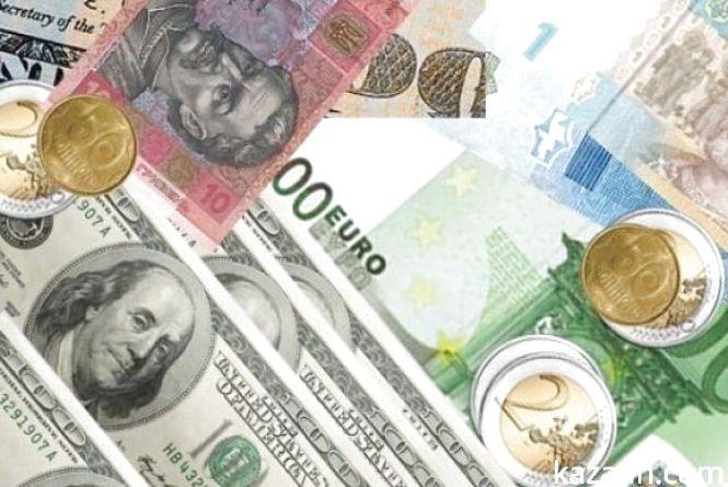 Курс валют від НБУ на 6 лютого. Долар дорожчає, євро дешевшає