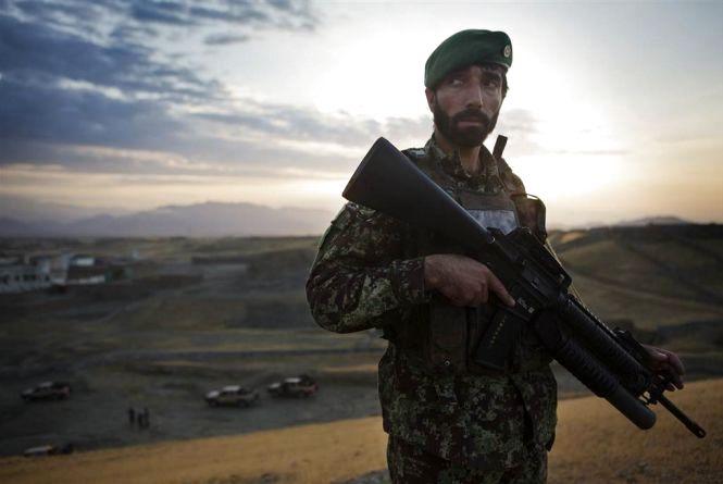 Міська та районна влада афганцям готує урочистості