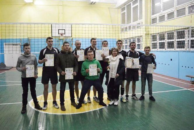 Завершились змагання районних сільських спортивних ігор Козятинщини з волейболу