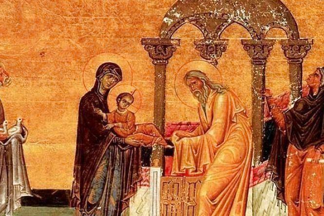 Стрітення Господнє: Прикмети і традиції свята