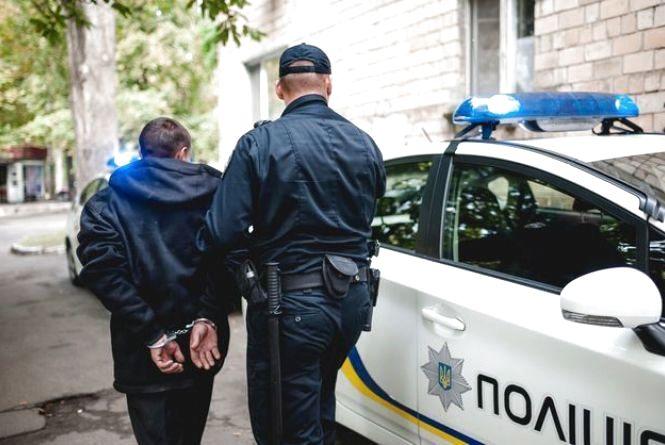 Кримінальна хроніка першого тижня березня