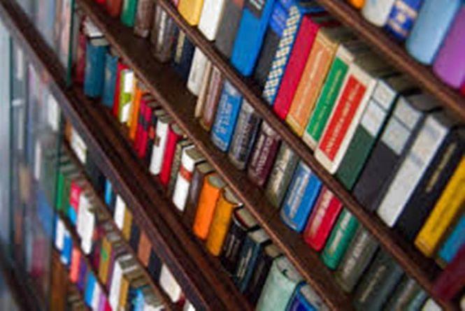Через 32 роки бібліотека стала не потрібна?