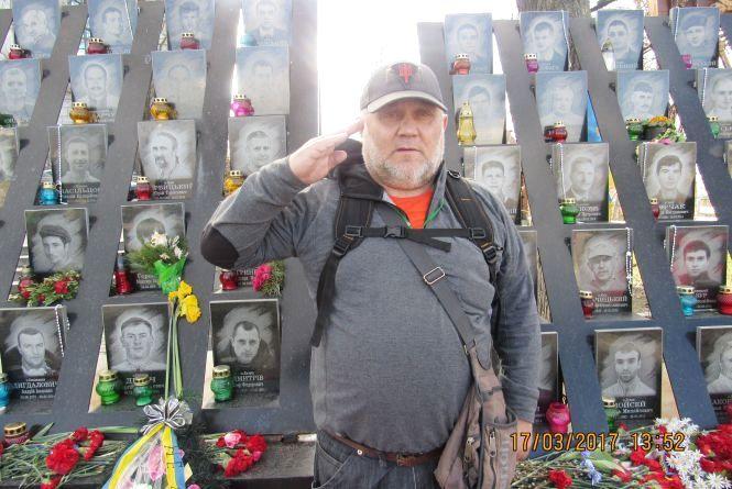 До Дня добровольця у Києві долучились козятинці