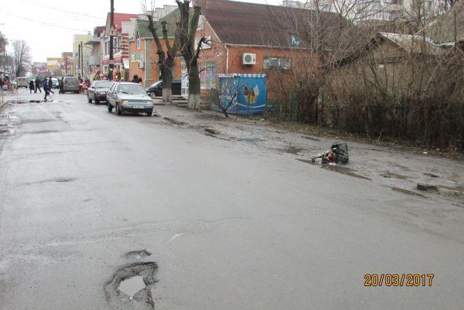 Де громадам взяти кошти, адже ремонт доріг – на часі