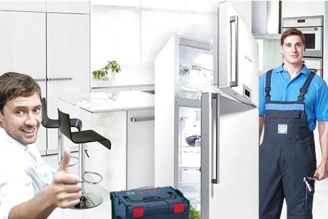 Ремонт холодильників у Вінниці