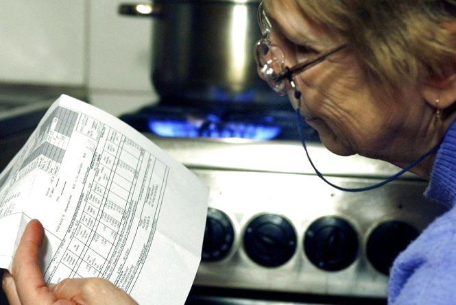 Через нові правила оплати за газ загальний рахунок споживача зросте на 40-200 гривень