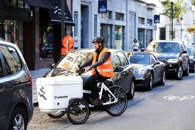 Крути педалі: кожен житель Осло отримає $ 1200 на покупку електровелосипеда