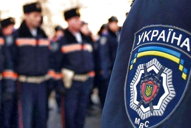 """Ми реформували """"Міністерство міліції"""" – репресивну і каральну машину держави – у сучасне Міністерство внутрішніх справ"""