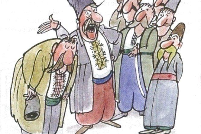 """Громадська рада міської ради з новими """"членами"""""""