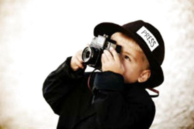 Юні фотографи Козятина