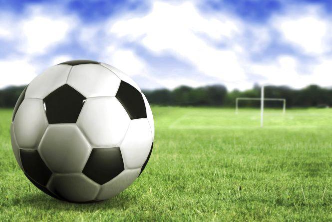 Прощальні салюти в міському футболі