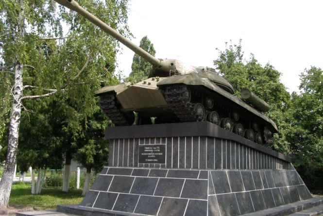 Козятинський танк та «победобесіє»