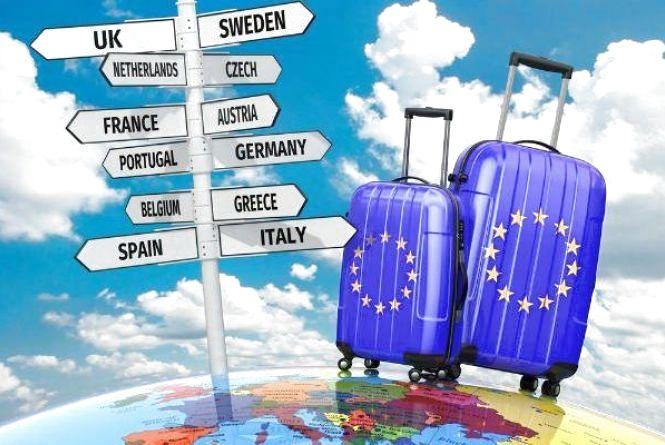Назвали умови, при яких українцям не дозволять в'їзд в країни ЄС
