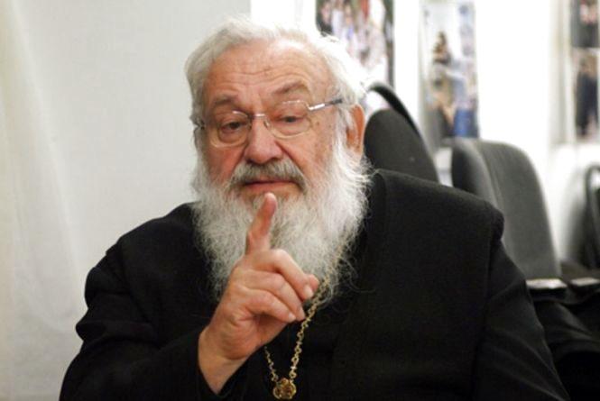 Помер Українець з великої літери