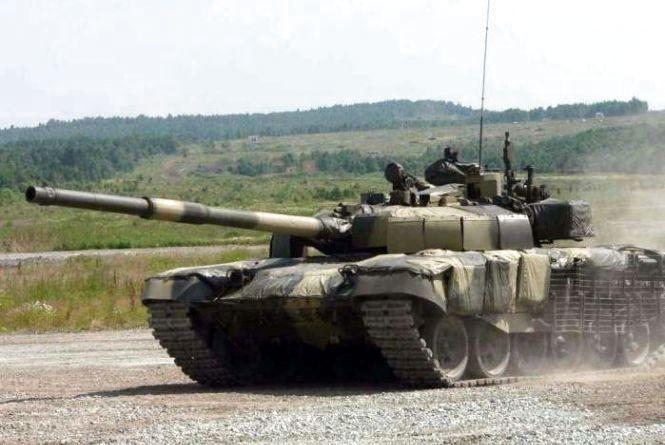 Бойовики застосували бронетехніку на всіх напрямках зони АТО