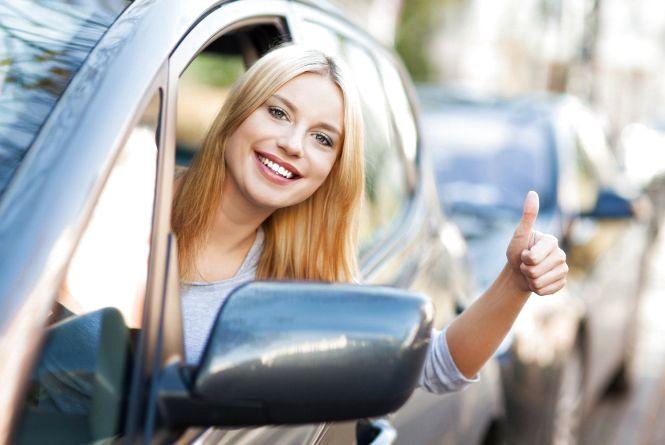 Ноу-хау під час здачі водіння: усі маневри на екзаменаційному листі