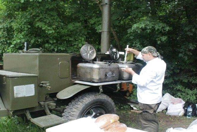 Будь-яка страва за 15 гривень. Що пропонує цьогорічний фестиваль польової кухні у Вінниці