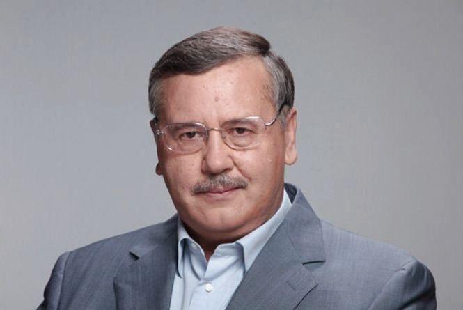 """Гриценко: """"Опозиціонерам треба відкинути гетьманські амбіції і об'єднатися"""""""