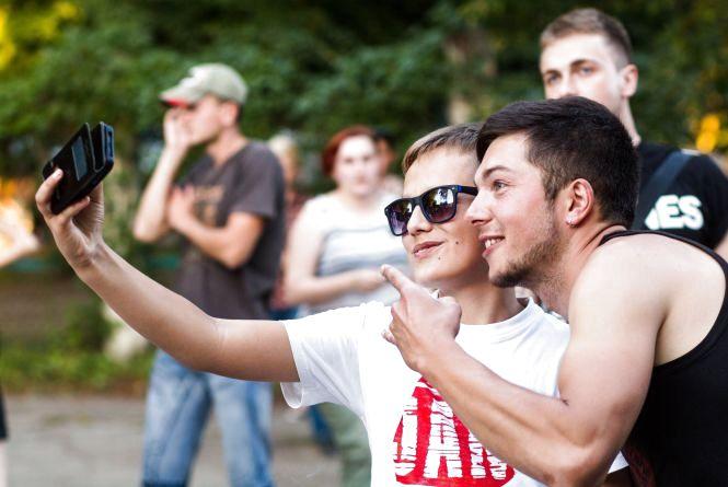 Фестиваль зібрав рокерів (ФОТО і ВІДЕО) (ОНОВЛЕНО)