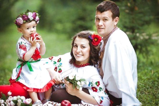 День родини: історія та ідеї для свята