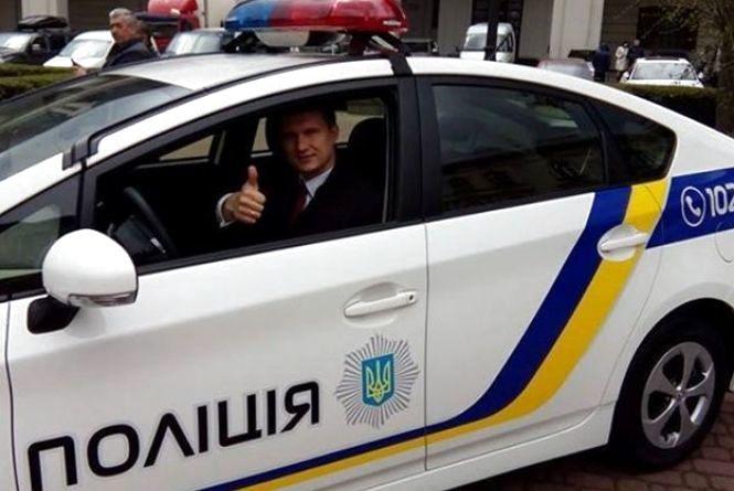 Як ви ставитеся до нашої поліції?