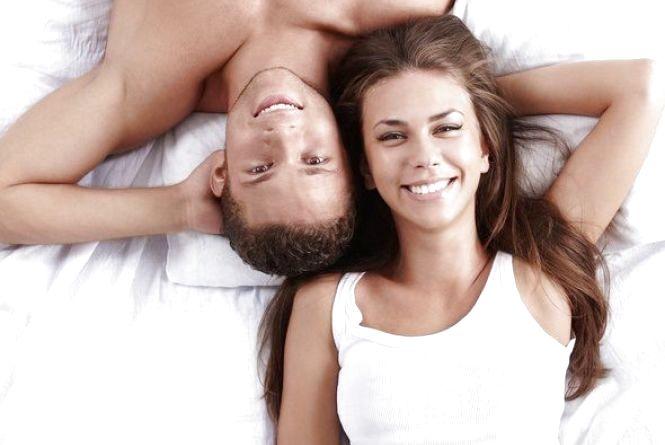 Перестаньте вірити у міфи  про інтимні стосунки