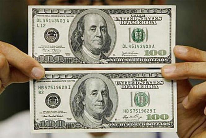 По Вінниччині ходять фальшиві долари. Звідки вони узялись та як розпізнати?