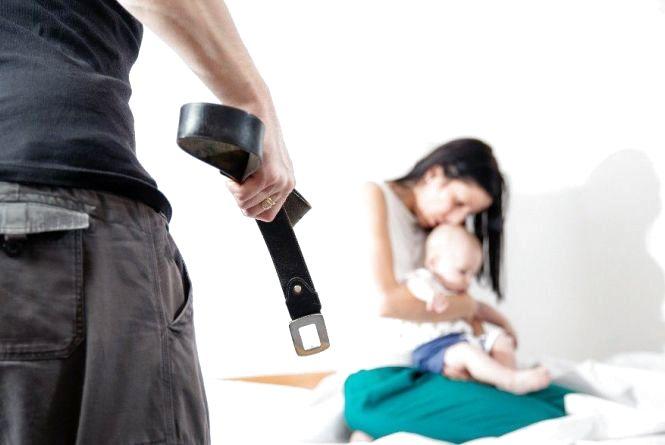 Не замовчуйте про насильство у сім'ї