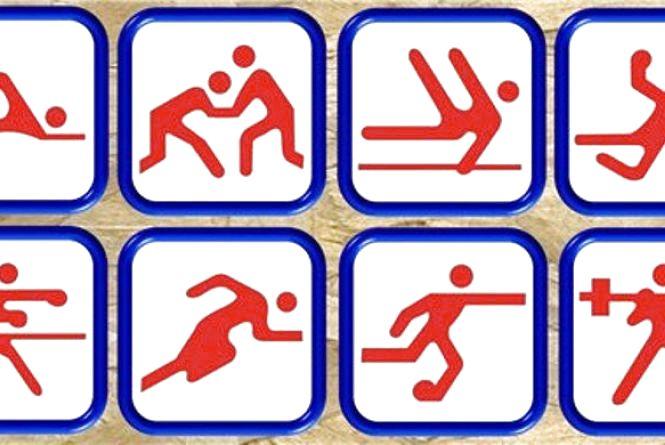 Досягнення спортсменів Козятинського району