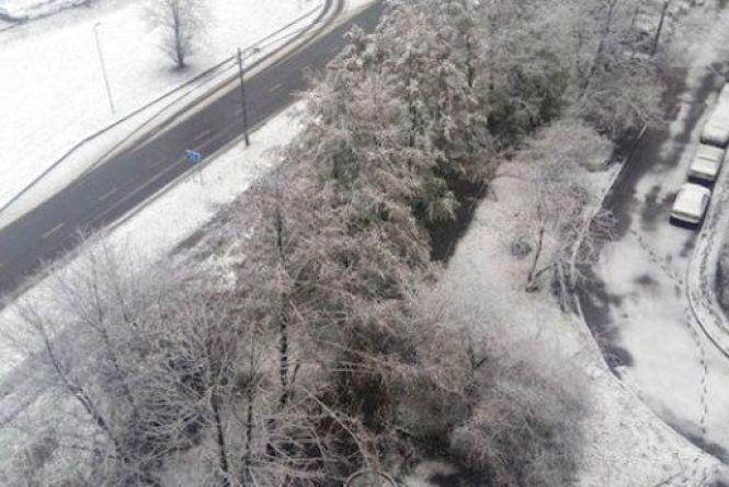 В Україну ввірветься циклон з Балкан. Прогноз погоди на тиждень (КАРТА)
