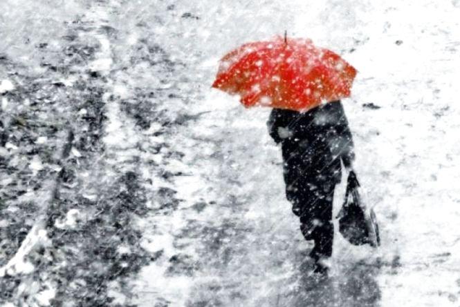 Погода в Козятині на сьогодні, 6 грудня