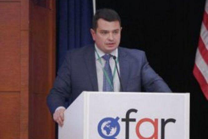 Директор НАБУ Артем Ситник зробив приголомшливу заяву у Вашингтоні