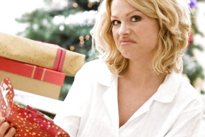 10 найгірших подарунків дівчині на Новий рік