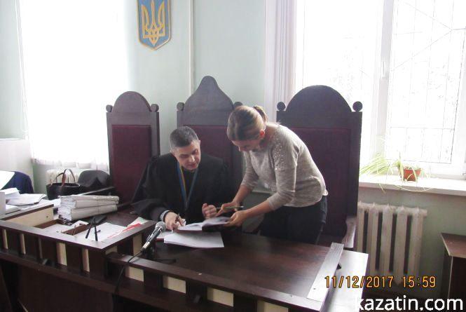 Козятин вплинув на хід історії України
