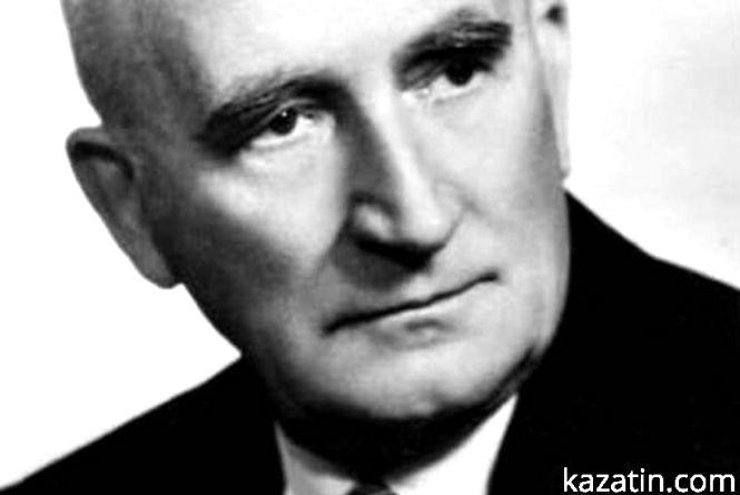 12 декабря родился выдающийся украинский полковник, лидер ОУН Андрий Мельник