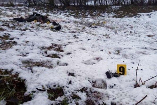 В Йосипівці від вибуху гранати загинув чоловік