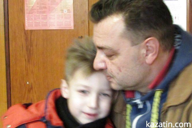 Насильство в Козятинській родині: потрепілий — 6-річний хлопчик