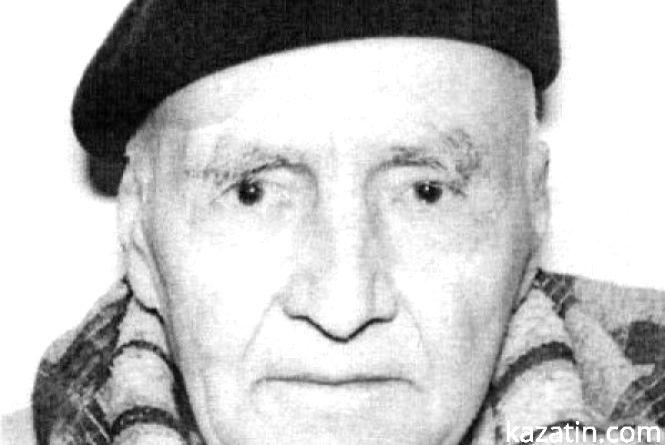 У США помер мовознавець, дисидент СвятославКараванський