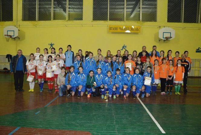 Чемпіонат області з футзалу пройшов у Козятині